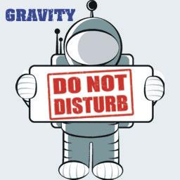 Dismiss Gravity Notices